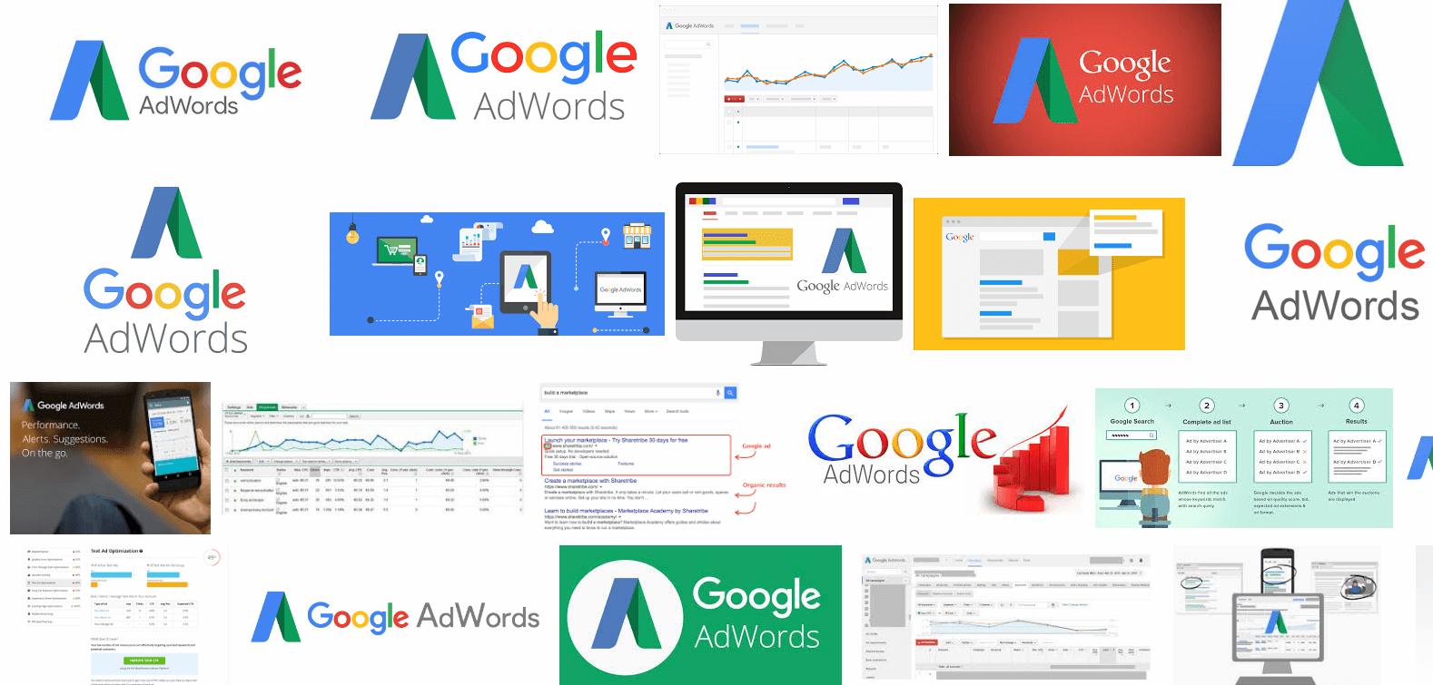 Display ads google adwords как привлечь клиентов контекстная реклама оптимизация контекстной рекламы m=200803